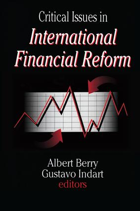 Financial Liberalization in Canada: Historical, Institutional and Economic Perspectives