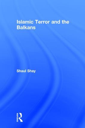 Islamic Terror and the Balkans
