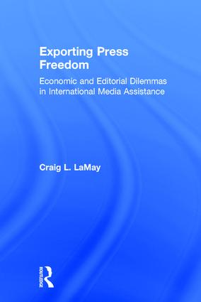 """The Civil Society Problem: Media Freedom and the """"Public Interest"""""""