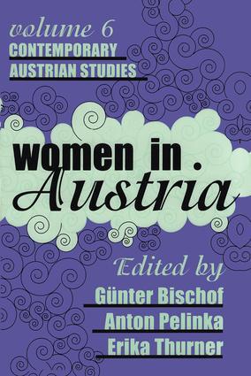 John Boyer and Austrian Political Culture
