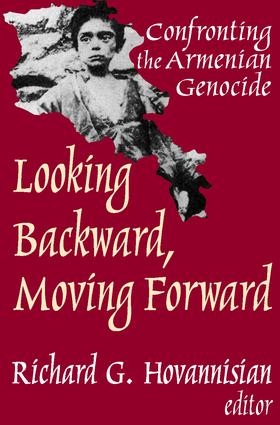 Determinants of the Armenian Genocide