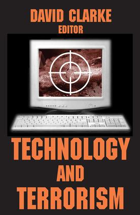 Technology and Terrorism: 1st Edition (Paperback) book cover