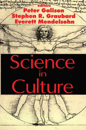 Science in Culture: 1st Edition (Paperback) book cover