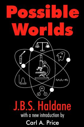 Possible Worlds: 1st Edition (Paperback) book cover
