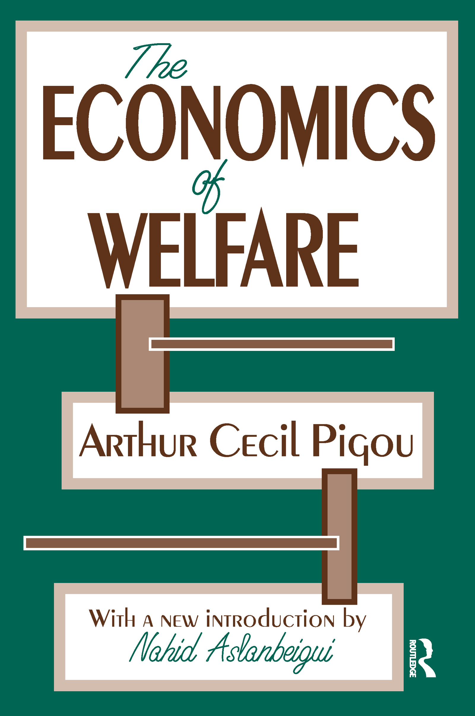 The Economics of Welfare