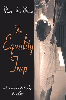The Equality Trap: 1st Edition (e-Book) book cover