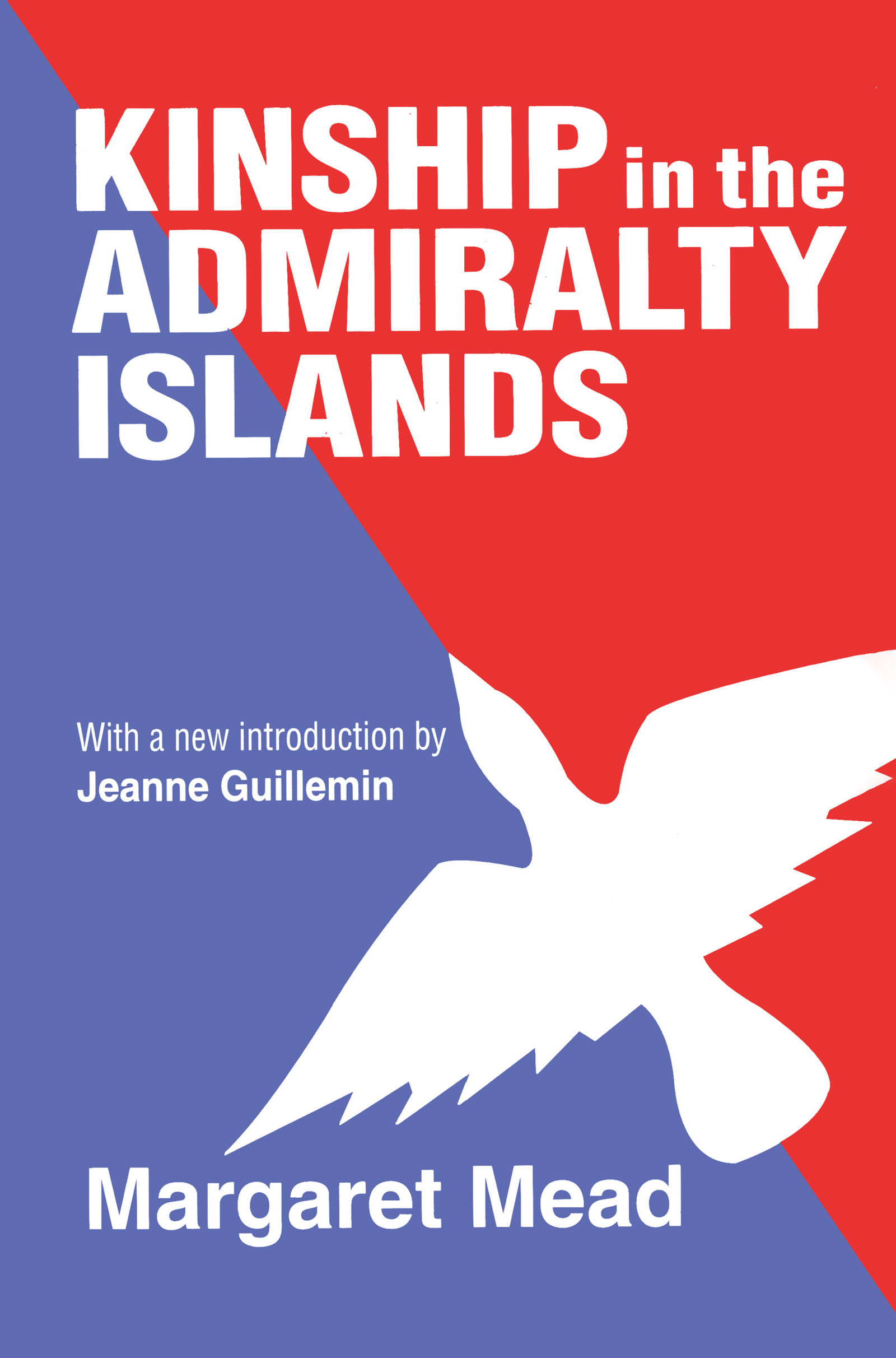 Kinship in the Admiralty Islands: 1st Edition (Paperback) book cover
