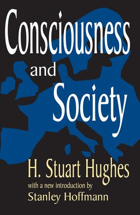 Consciousness and Society