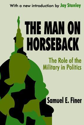 The Man on Horseback