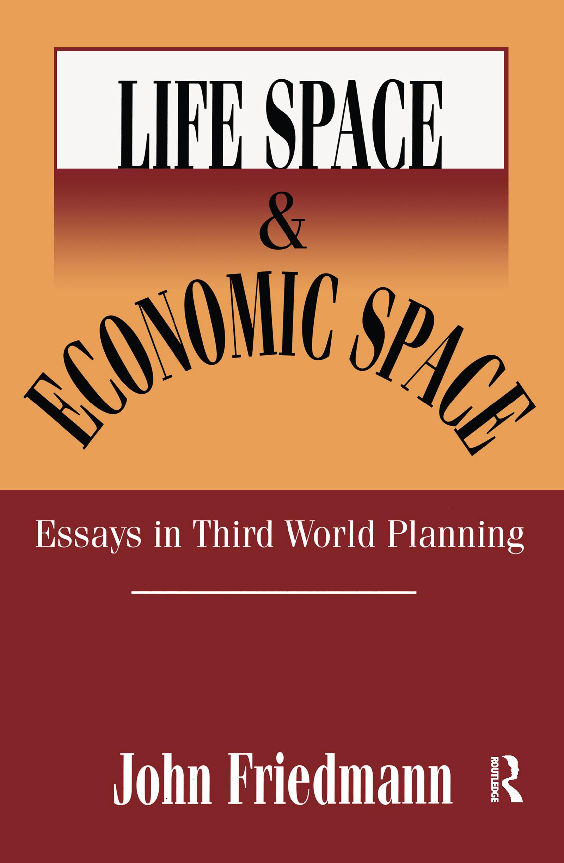 Life Space & Economic Space