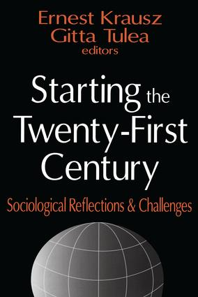 Starting the Twenty-First Century