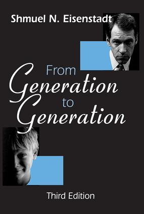 From Generation to Generation: 1st Edition (Paperback) book cover