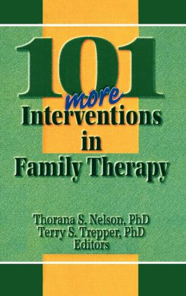 The Typical Day Interview: A Play Therapy Intervention