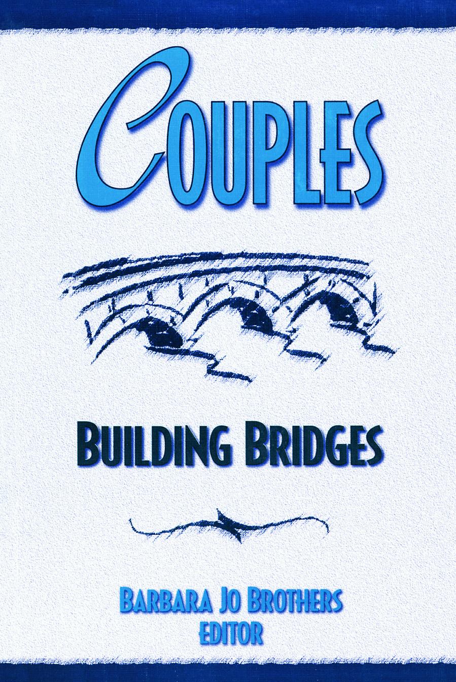 Couples: Building Bridges, 1st Edition (Paperback) book cover