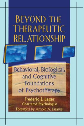 The Therapeutic Relationship: Beyond This Point of Convergence