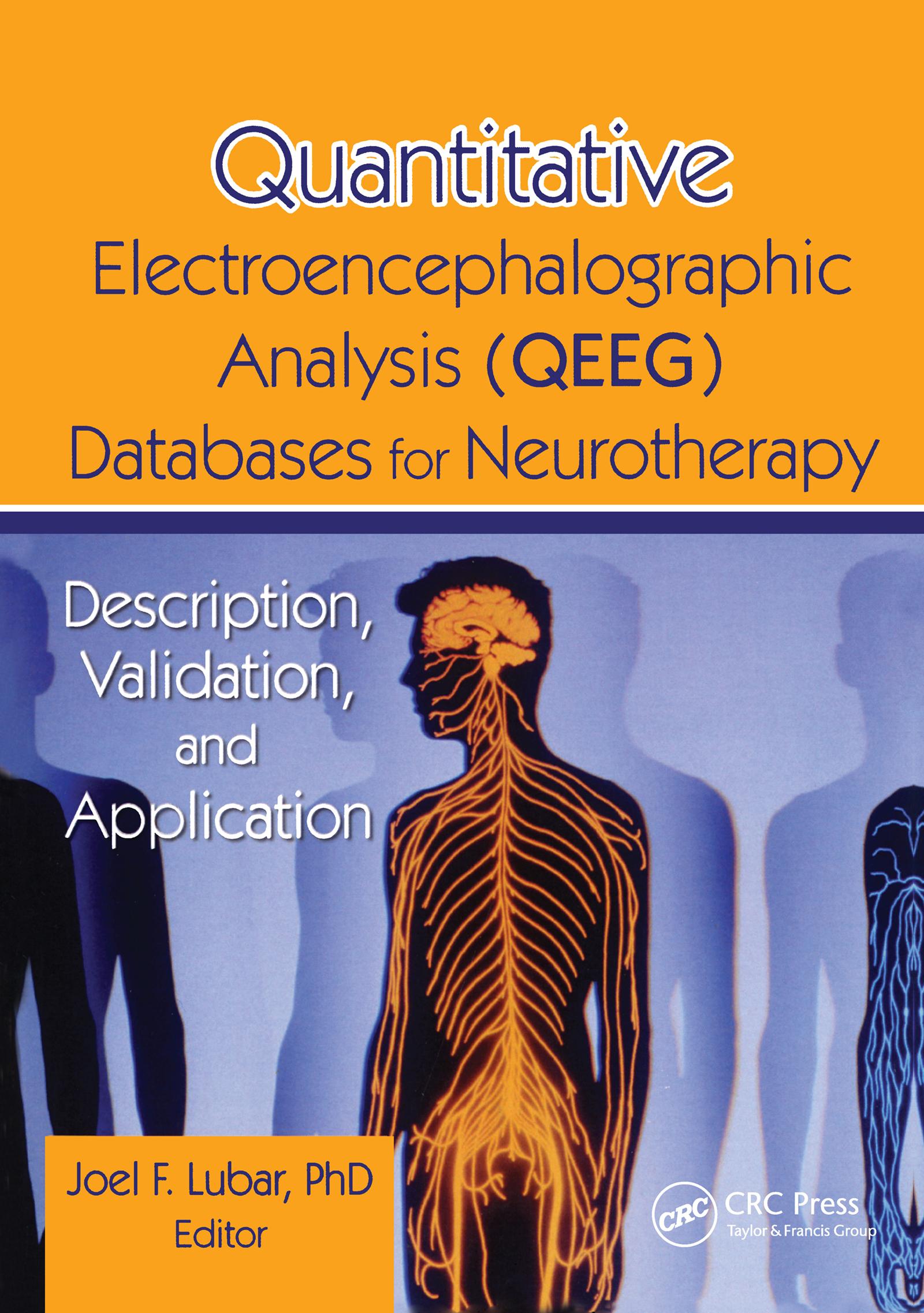 Quantitative Electroencephalographic Analysis (QEEG) Databases for Neurotherapy