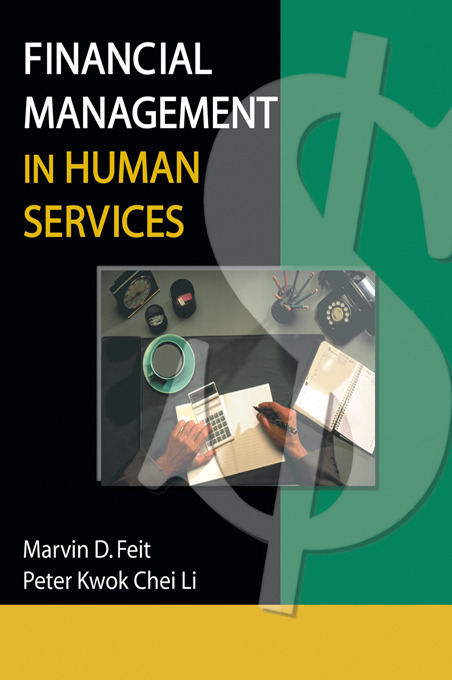 Financial Management in Human Services
