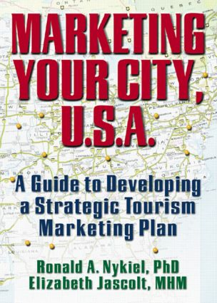 Marketing Your City, U.S.A.