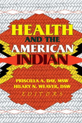 Health and the American Indian (Hardback) book cover