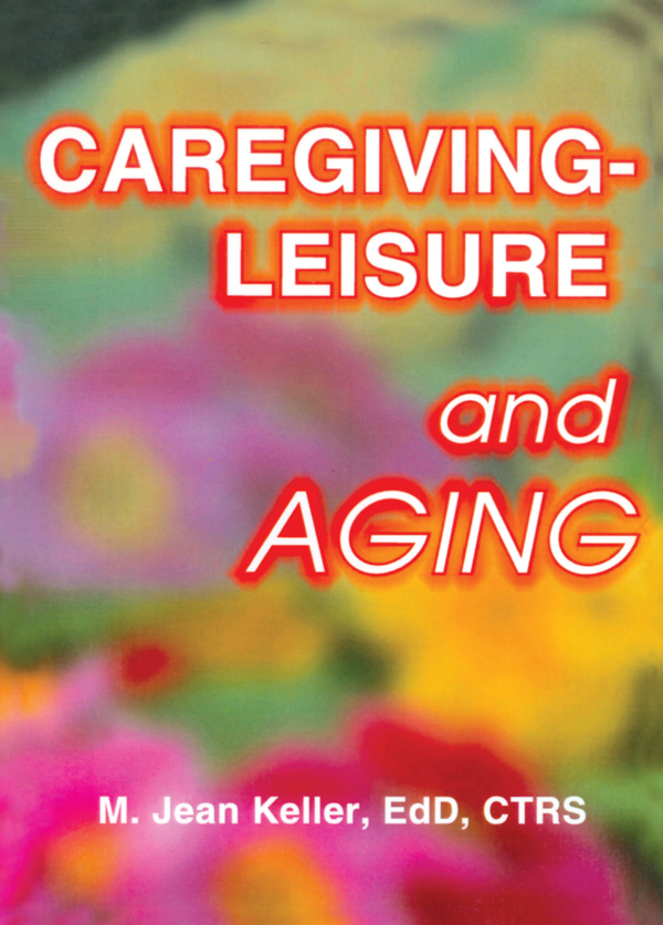 Caregiving-Leisure and Aging