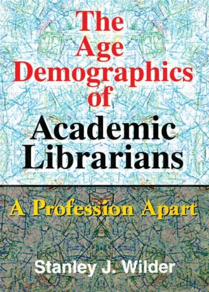 The Age Demographics of Academic Librarians