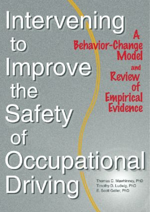 Intervening to Improve the Safety of Occupational Driving