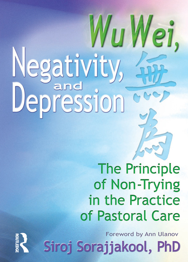 Wu Wei and the Sustaining Ministry of Pastoral Care