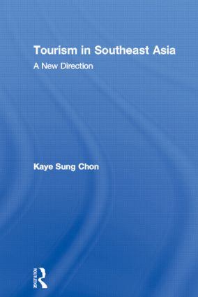 Tourism in Southeast Asia: A New Direction, 1st Edition (Paperback) book cover