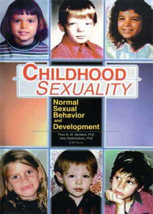 Childhood Sexuality