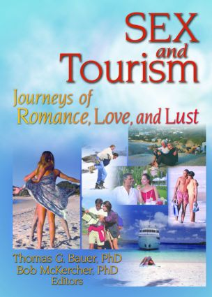 Sex and Tourism: Journeys of Romance, Love, and Lust book cover