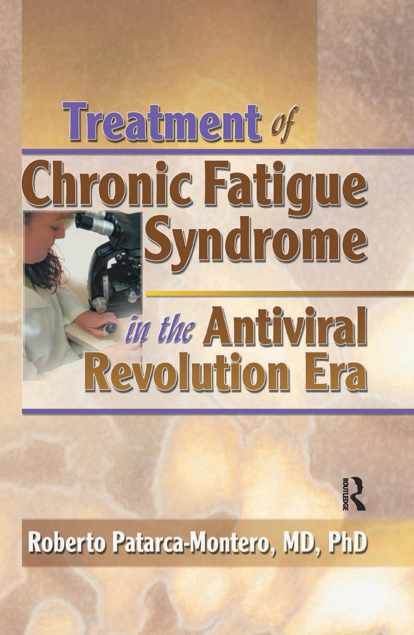 The Antiviral Era