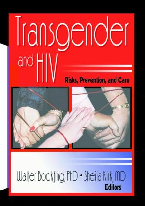 Transgender and HIV