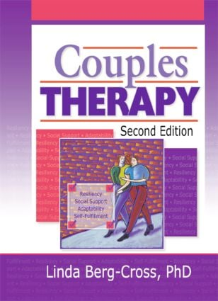 Couples Therapy: 2nd Edition (Paperback) book cover