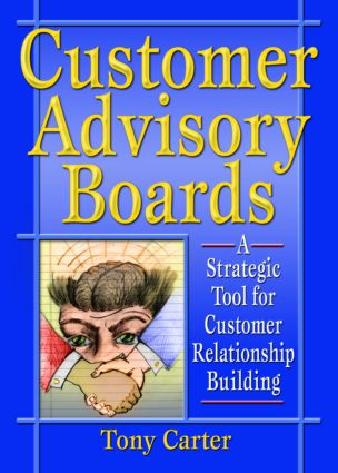 Customer Advisory Boards