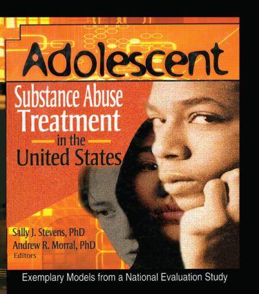 La Canada Adolescent Treatment Program: Addressing Issues of Drug Use, Gender, and Trauma