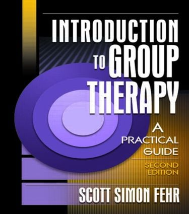 Introduction to Group Therapy: A Practical Guide, Second Edition (Paperback) book cover