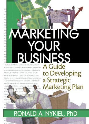The Strategic Marketing Plan