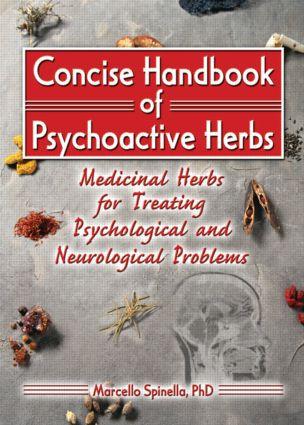 Sedative and Anti-Anxiety Herbs