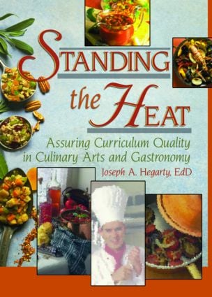 Standing the Heat
