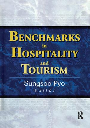 Benchmarks in Hospitality and Tourism