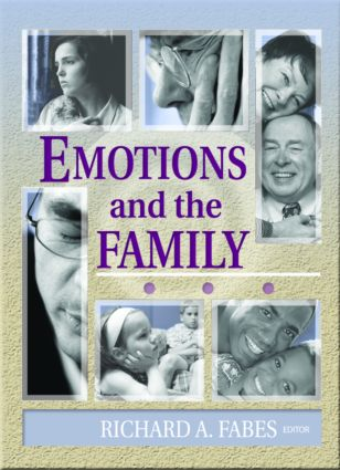 Emotions and the Family book cover