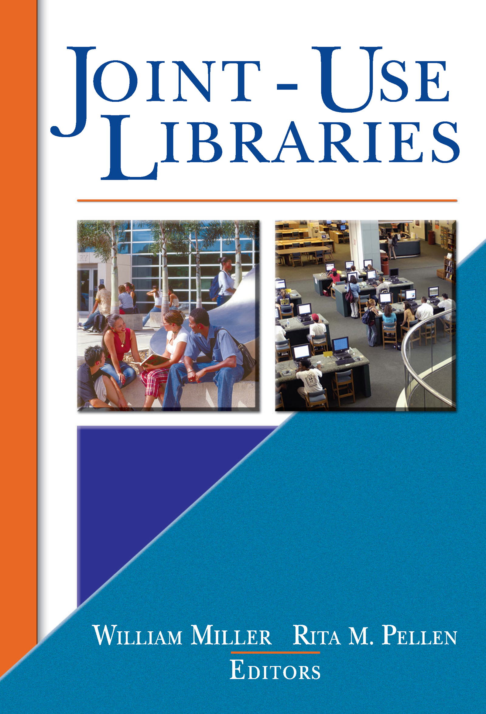 Joint-Use Libraries book cover