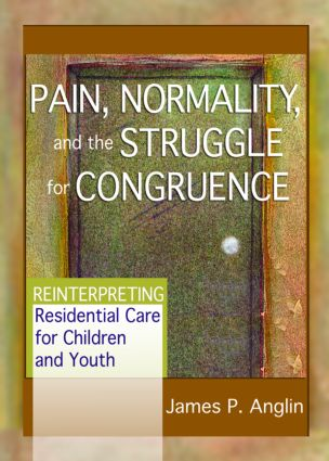 Through the Lens of the Theoretical Framework: A Review of Selected Residential Child and Youth Care Literature
