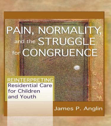 Pain, Normality, and the Struggle for Congruence