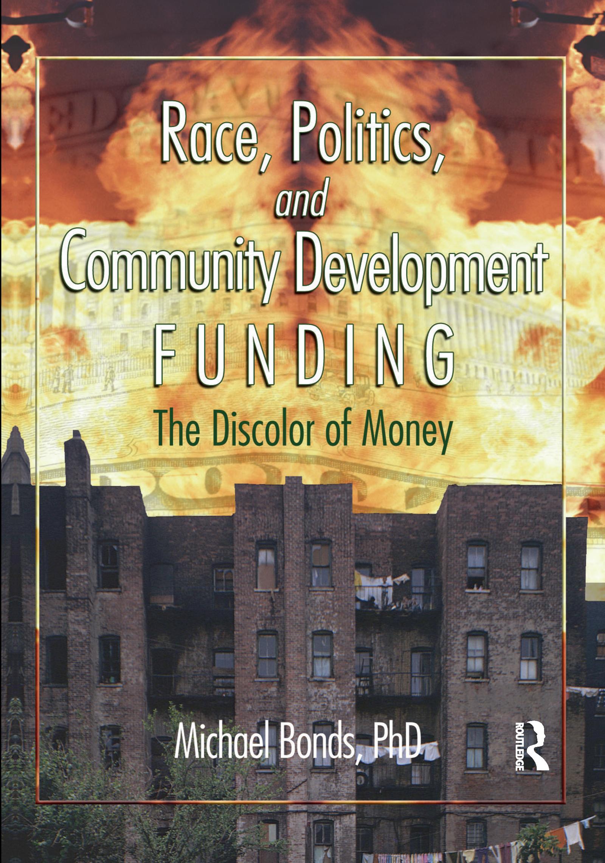 Race, Politics, and Community Development Funding