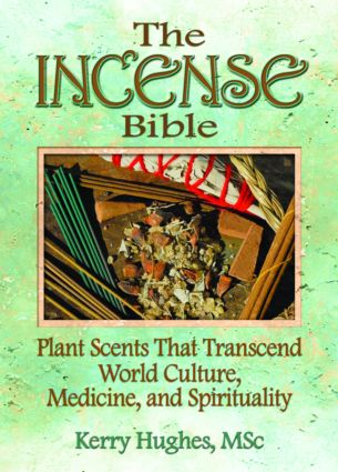 The Incense Bible