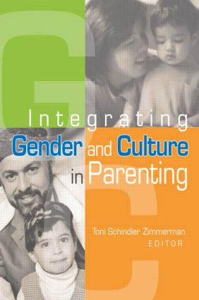 The Transmission of Values to School-Age and Young Adult Offspring: Race and Gender Differences in Parenting