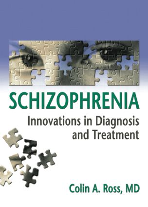 The Genetic Model of Schizophrenia