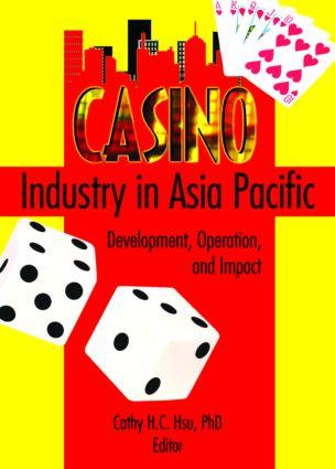 Casino Gambling in Macao: Through Legalization to Liberalization