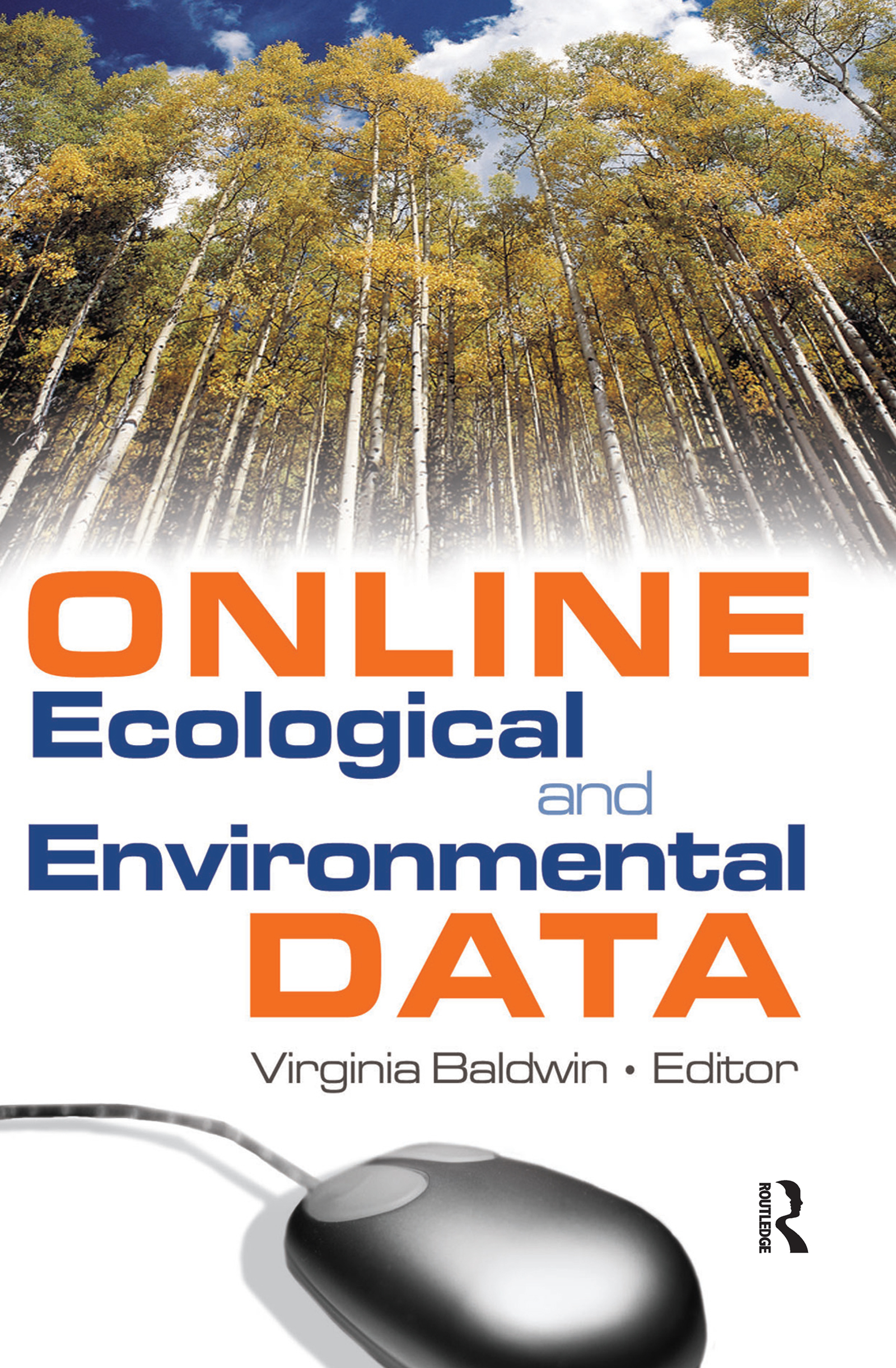 Online Ecological and Environmental Data book cover